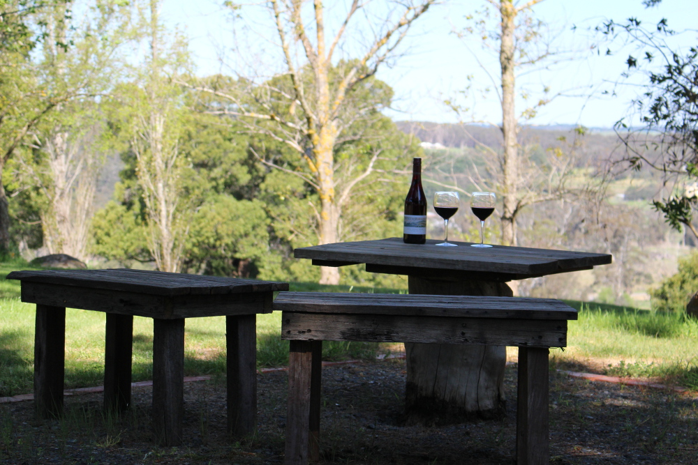 Kyneton Accommodation - Stunning Views of Lauriston